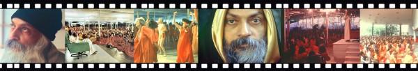 Filmstreifen Bhagwan 1975