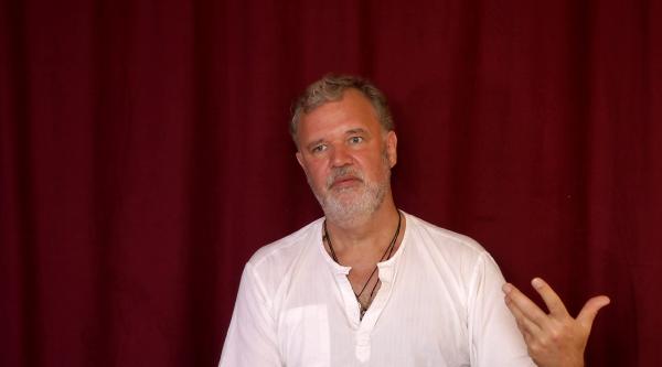 Video – Das Ego ist immer gegen die Intuition