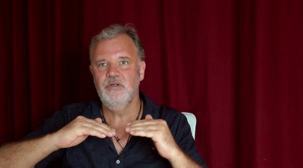 Video – Das Erwachen zu uns selbst kann nicht unter Umgehung des Körpers geschehen