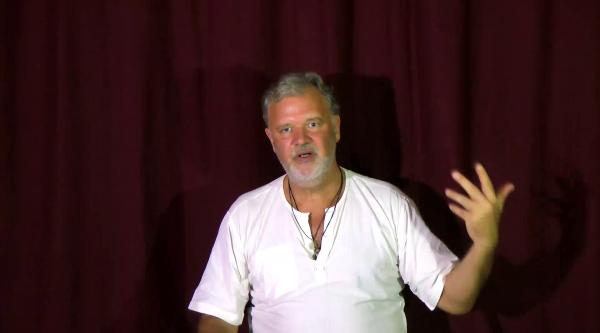 Video – Über den Umgang mit Schmerzen auf dem Weg des Erwachens